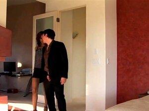วิดีโอ PinkoHD XXX: เธอรักมันหยาบ Marie กางเกงเป็นสีดำตลอดเวลาที่ซูเปอร์สตาร์กับการกระหายแน่นอนสำหรับไก่ใหญ่