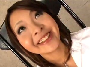Reina Mizuki in Most Obscene Japanese Bitch. Uncensored exual Content ~ Barekback action with Reina Mizuki as well as some pussy lips investigation and even creampie (nakadashi)!