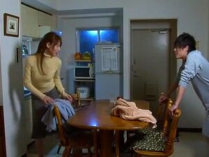 Hottest Japanese chick Akiho Yoshizawa in Fabulous Big Tits, Couple JAV video