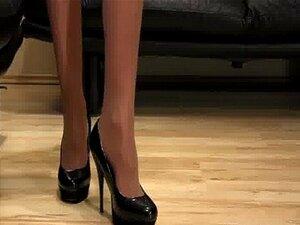 รัก Anique รองเท้าส้นสูง shoesteps