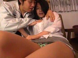 Crazy Japanese slut Akari Minamino, Yuka Minase, Waka Takatsuki in Exotic Cunnilingus JAV scene