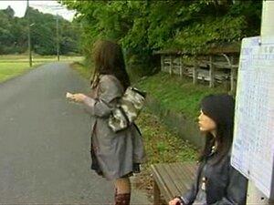 ญี่ปุ่นเลสเบี้ยนเพศสัมพันธ์ (เซ็นเซอร์)