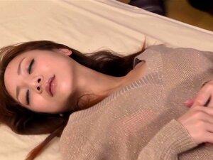 Amazing Japanese slut Misaki Tsukishima in Incredible oldie, natural tits JAV video,