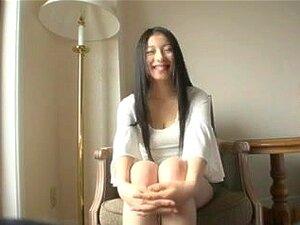 Japanese amateur Yua san