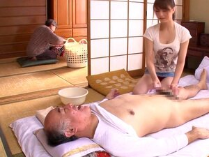 Akiho Yoshizawa in Sex 20 Times in 4 Hours part 13,