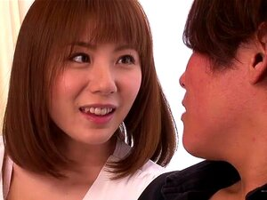 Yuma Asami in Boyfriend Who Ejaculates Prematurely part 1.2