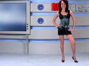 รัสเซีย Moskow ทารก Tv โชว์โป้กลืน