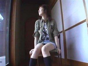 Amazing Japanese chick Nana Miyachi, Madoka Kikuhara, Riko Tachibana in Incredible Voyeur, Swallow JAV clip
