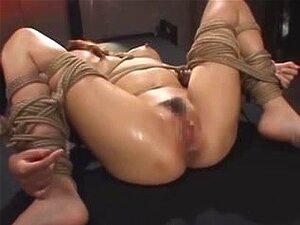กว้างเท่สไตล์ญี่ปุ่นทรมานกับของเล่นทางเพศ สวยประหลาดบิต BDSM รักษาการทรมานญี่ปุ่นกับของเล่นทางเพศสภาพวัย และจะตอบสนองเธอสวยมาก