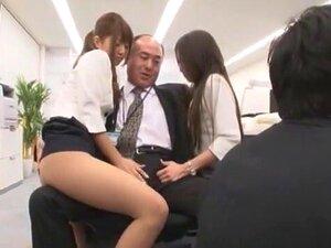 Best Japanese slut Yua Yoshikawa, Riona Suzune, Nozomi Nishiyama in Crazy Amateur, Blowjob JAV scene