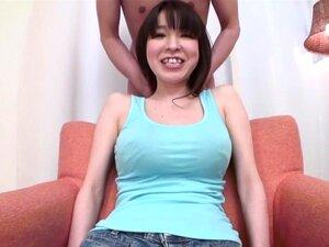 ญี่ปุ่นบ้าผู้หญิงหากิน Miina Kanno ในอัศจรรย์ JAV uncensored ใหญ่ภาพยนตร์หัวนม