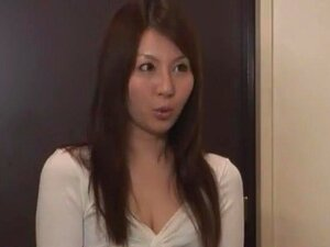 Incredible Japanese whore Yui Tatsumi in Amazing Blowjob JAV video,