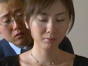 Exotic Japanese whore Yuma Asami in Crazy JAV video