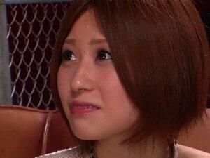 ร้อนแรงที่สุดในยอด JAV แอบไม่ยอมใครง่าย ๆ ญี่ปุ่นสาวรุ Ruri