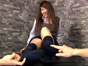 เท้า-2 ญี่ปุ่น