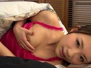 ตระการตาไก่ดูดใน POV ตามอากิโมโตะ Mayuka งดงาม