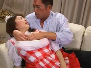 Exotic Japanese girl Nana Aoyama in Amazing Cunnilingus, Stockings JAV video,