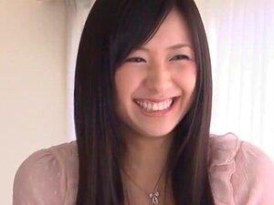 Horny Japanese chick Nana Ogura in Fabulous Dildos/Toys, Fingering JAV clip