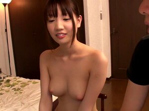 Suzuki Koharu in Naked Tutor part 2.2,