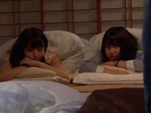 Fabulous Japanese slut Nozomi Aiuchi, Yuki Natsume, Akari Iida in Hottest Teens, Amateur JAV video
