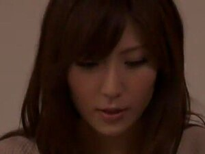 Best Japanese chick Yuna Shiina in Fabulous POV, Big Tits JAV video