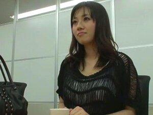 Hottest Japanese whore Azusa Nagasawa in Exotic Car, Hairy JAV scene