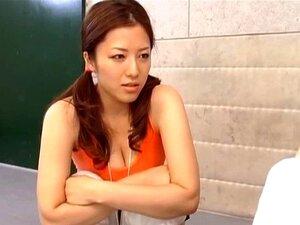 Meisa Hanai เอเซีย sucks ไก่ตอนที่ 2