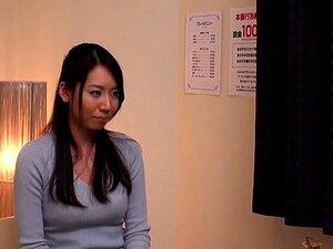 Haruna Saeki, Kaori Saejima in Sexual Service Provider Interview 19 part 1