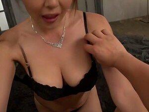 Fabulous Japanese slut Chieri Matsunaga in Incredible JAV uncensored MILFs video