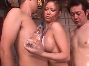 ดอกทองญี่ปุ่นเชื่อซิ Nakamura ในเขาหน้า JAV สมัครเล่นคลิป