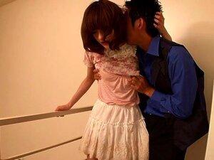 Mai Miura in Mixed Shared House part 1.2