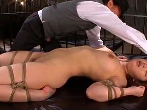 Shiori Kamisaki naughty Asian really enjoys her food, Shiori Kamisaki naughty Asian milf is into bondage and she is a fan of vegetables in her hole! Her boyfriend enjoys her firm tits and fingers her wet hole before inserting veggies in her vagina! She gets his cock stuffed into her mouth and a load of cum on her face before getting a doggy style pussy pounding!