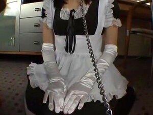 Incredible Japanese slut Kana Yume in Fabulous Threesome JAV movie