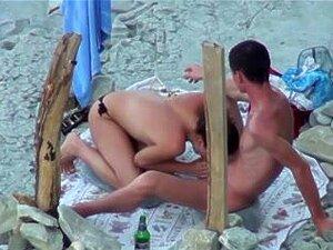Naked Beach - Fine Oral-Service,