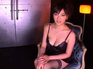 My Beloved Japanese Constricted Arse Saori Hara three,