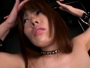 ตื่นตาตื่นใจเจี๊ยบญี่ปุ่น Aika ซูซูกิ ใหญ่ จูเลียในยอดเยี่ยมหัวนมใหญ่ หนัง Femdom JAV