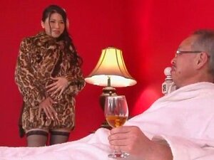 Amazing Japanese girl Anri Okita in Hottest Big Tits, Lingerie JAV clip