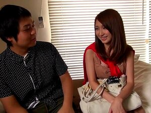 Hottest Japanese whore Anna Rika in Crazy skinny, small tits JAV video