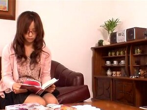Hottest Japanese whore Remi Sasaki in Amazing JAV scene