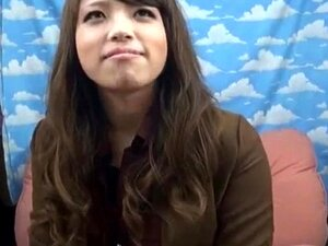 สาวญี่ปุ่น 55 clip1