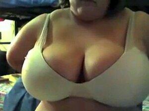 คนอ้วนอึ๋ม อวบอ้วนสมัครเล่นสาวแสดงปิดหัวนมธรรมชาติ