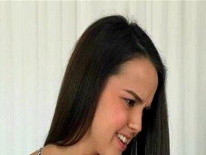 แม่เคนดรา punishes erotically นักเรียน Dillion เอเซีย