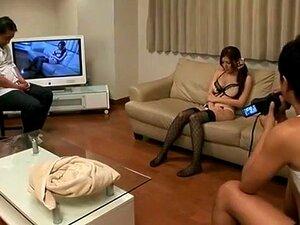 Exotic Japanese whore Yuna Shiina in Amazing Masturbation, MILFs JAV video