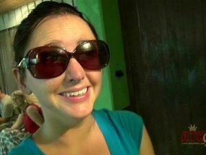 ATKGirlfriends วิดีโอ: Howell หวังไปเที่ยวสวนสัตว์กับคุณในสิงคโปร์ Howell หวังไปเที่ยวสวนสัตว์กับคุณในสิงคโปร์ เธอชอบดูสัตว์เพื่อนของเรา และมีการระเบิด หวังว่าประสบการณ์นี้จะนำไปสู่สิ่งอื่น animalistic ที่โรงแรม