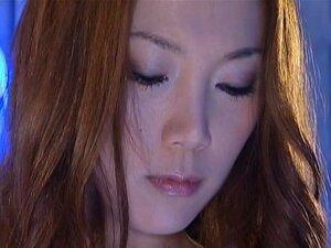 Asami Ogawa Hot Asian chick vs tentacles part1