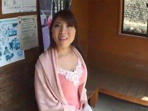 บ้าเจี๊ยบญี่ปุ่น Haruka Koide ในคลิป JAV กลางแจ้ง ด้งยอดเยี่ยม