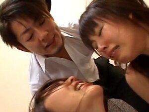 เพศสัมพันธ์กับสาวเอเชียที่มีเขา