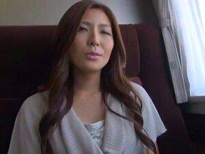 Fabulous Japanese model Yuna Shiina in Horny JAV clip