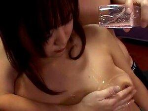 Maki Hoshino Uncensored Hardcore Video with Creampie scene