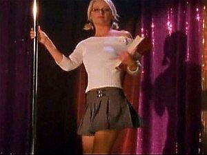 เสา Lynne เบเวอร์ลี่เซ็กซี่เต้นรำ
